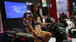 Peugeot Masih Pikir-pikir Datangkan Motor Listrik ke Indonesia