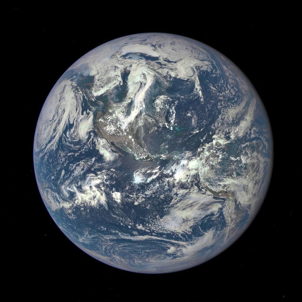 Prediksi Terbentuknya Superbenua Baru di Bumi