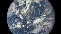 Arah Utara-Selatan di Bumi Akan Tertukar Seabad Lagi?