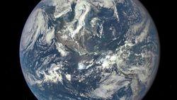 Meteor Meledak di Atmosfer, Daya Ledaknya 10 Kali Bom Atom Hiroshima!
