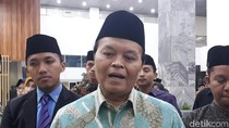 Soal Pidato Negara Punah, PKS: Maksud Prabowo Tidak Gitu