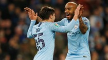 Manchester City Menang, De Bruyne Cedera