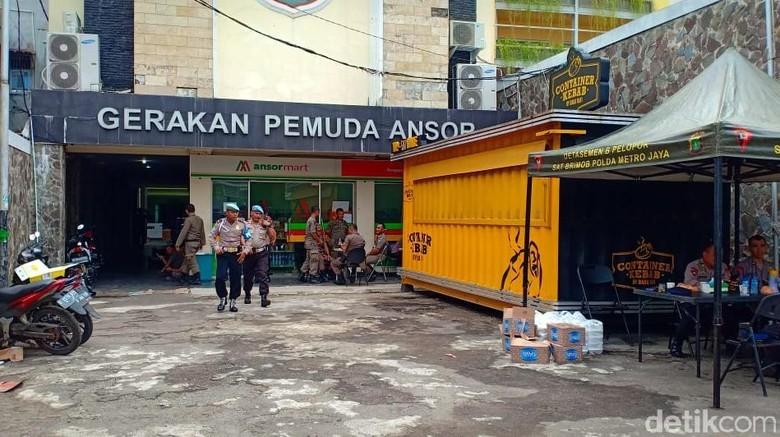 GP Ansor soal Dana Kemah Pemuda: Kita Sesuai Prosedur