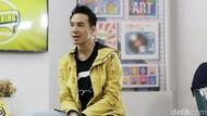 Jelang Pemilu, Daniel Mananta Harap Anak Muda Jangan Apatis dan Golput