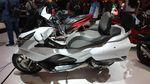 Honda PCX Rasa Goldwing