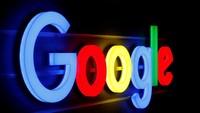 Pertama dalam Sejarah, Pemasukan Induk Google Turun