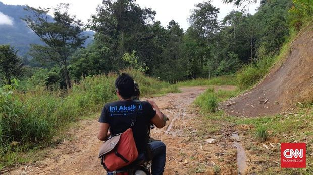 Cerita dari Pebatasan: Lebih Senang Jadi Warga Malaysia