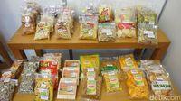 Ma'ruf Amin: Produk Dengan Sertifikat Halal MUI Punya Nilai Tambah