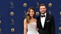 Cerita Manis Pertemuan Pertama Justin Timberlake dengan Istri