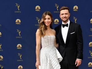 Justin Timberlake Harus Bayar Miliaran Rupiah Jika Terbukti Berselingkuh