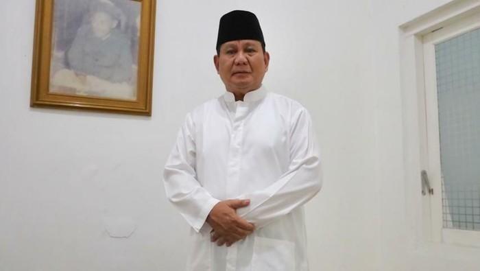 Prabowo Subianto (Foto: dok. BPN Prabowo-Sandiaga)