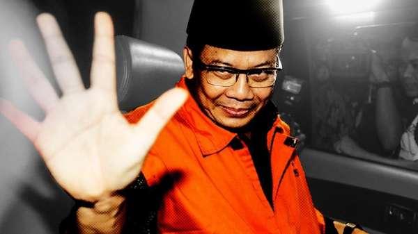 Jejak Politik Taufik Kurniawan, Wakil Ketua DPR yang Ditahan KPK