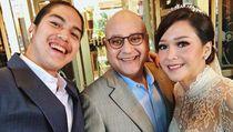 Menikah dengan Irwan Mussry yang Pengusaha, Maia Curi Ilmu Bisnis Ini