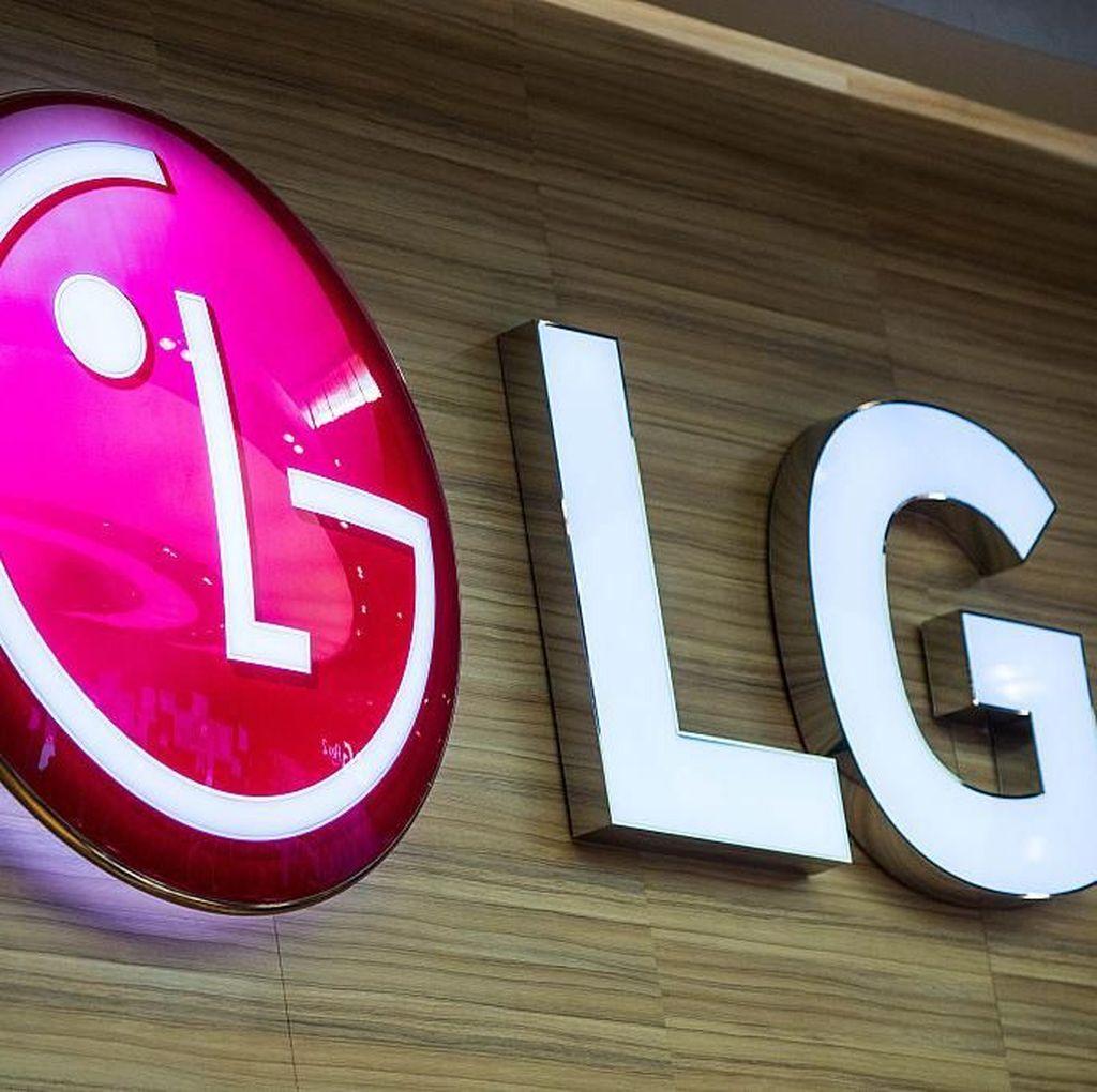 LG Sindir Huawei, Malah Diserang Balik Netizen