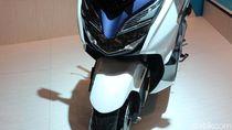 Simak Nih Perbedaan Honda Forza di Thailand dan Indonesia