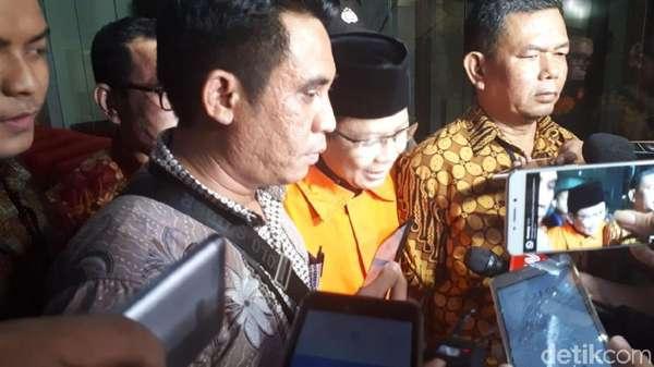 Jejak Kasus yang Jerat Taufik Kurniawan hingga Ditahan KPK