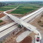 Tol Semarang-Demak Mulai Dibangun Awal Februari 2020