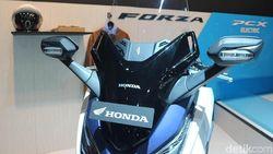 Dibanderol Rp 76 Jutaan, Skutik Premium Honda Sudah Dipesan 900 Unit