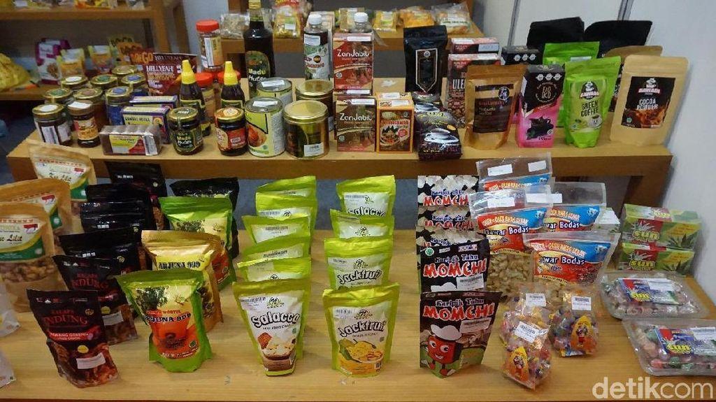 Maruf Amin: Produk Dengan Sertifikat Halal MUI Punya Nilai Tambah