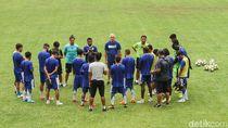7 Momen Istimewa Persib Bandung Sepanjang Tahun 2018