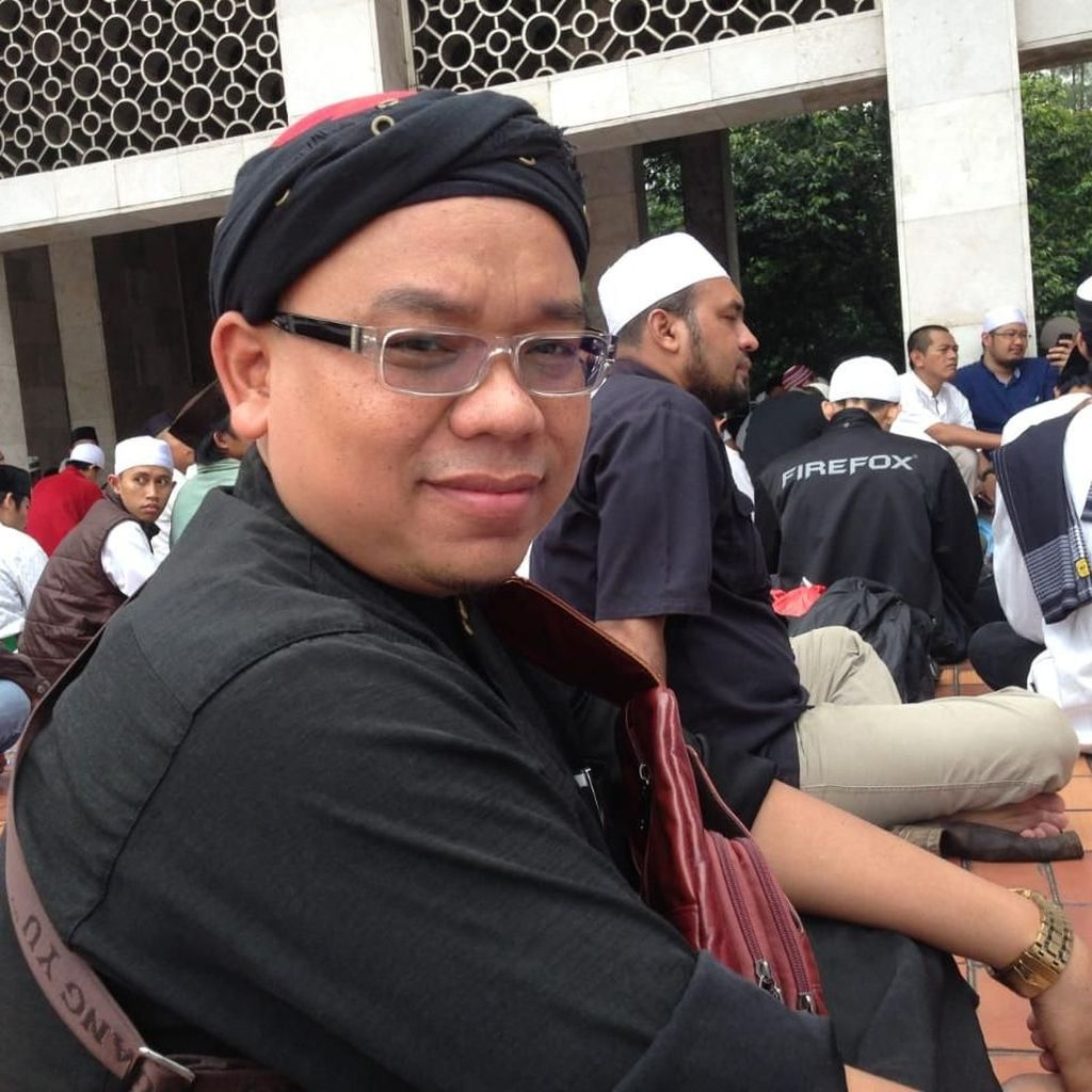 Istri Minta Mustofa Nahra Tak Ditahan: Sakit Asam Urat dan Diabetes