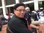 Polri Benarkan Tangkap Mustofa Nahra Terkait Hoax Kerusuhan 22 Mei