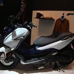 Kalau Mau Jual Lebih Banyak, Honda Harus Produksi Forza di RI