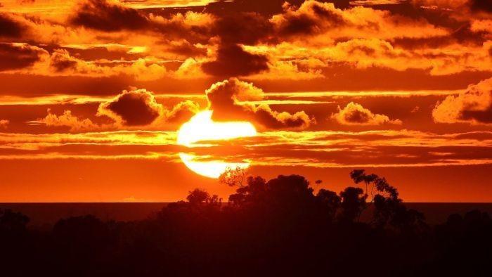 Musim Gelombang Panas Kembali Melanda Australia