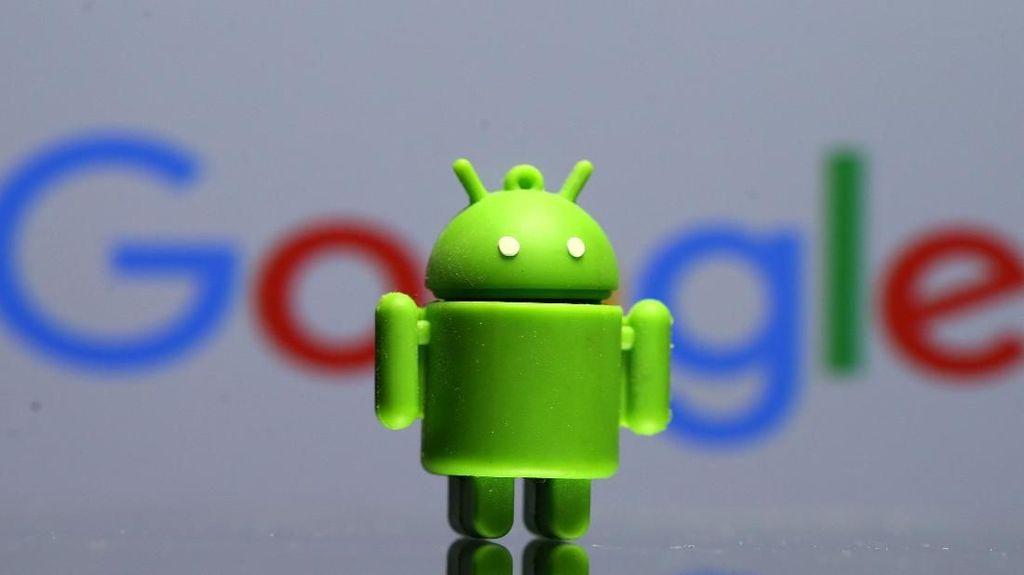 Android Q Akan Bikin Nge-Game Jadi Lebih Mantap
