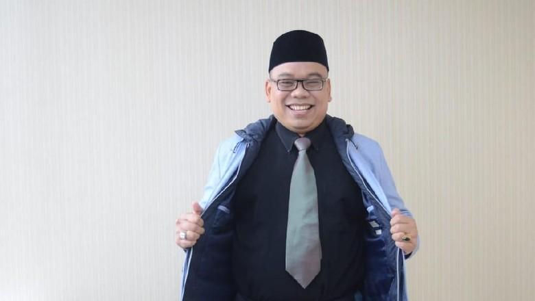 Sindiran TKN dan Bantuan BPN untuk Mustofa Nahra