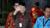 Pimpinan DPR Belum Terima Surat F-PAN soal Pengganti Taufik Kurniawan