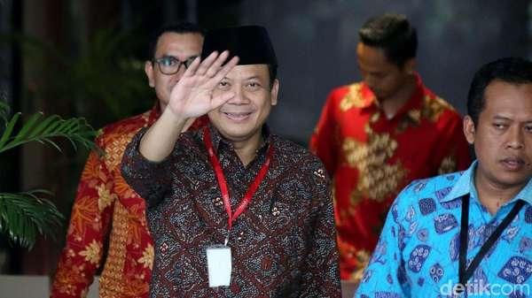 PAN Yakin Taufik Kurniawan akan Kooperatif dengan KPK