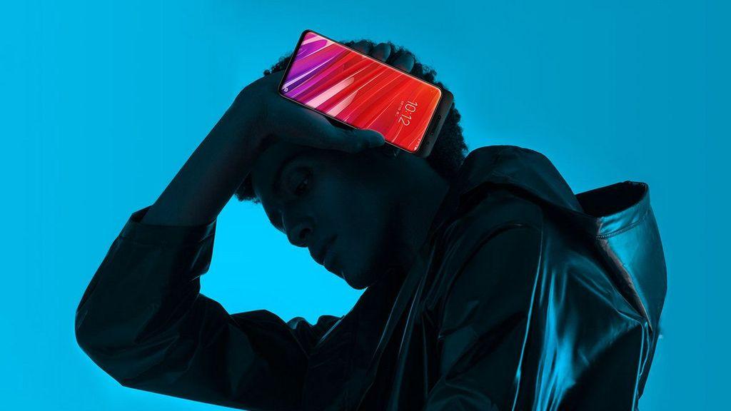 Membuka bulan November, Lenovo merilis ponsel baru. Foto: Sina Mobile