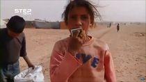 Mereka yang Kelaparan Terperangkap Konflik Politik Suriah