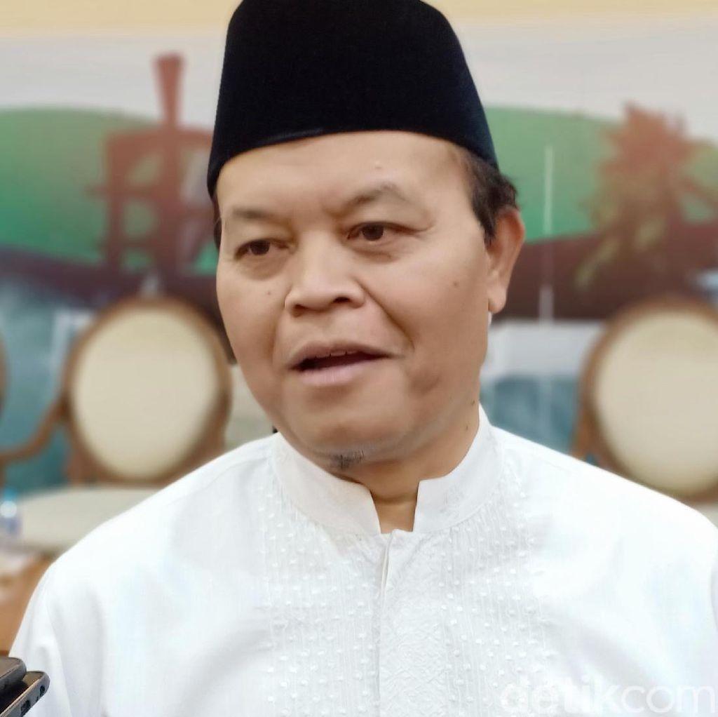 HNW Jawab Megawati: Prabowo Punya Banyak Teman Baik