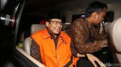 KPK Tak Tutup Kemungkinan Incar Pihak Lain Terkait Taufik