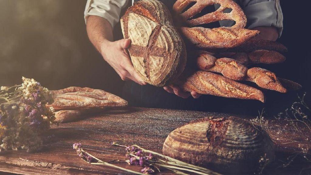 Artisan Bread yang Unik