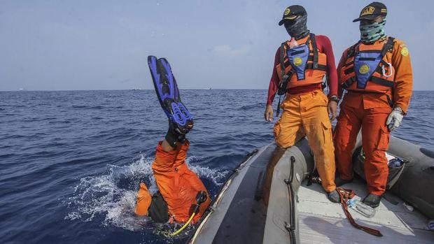 Menhub Sebut Eksplorasi Data CVR Lion Air Butuh Satu Tahun