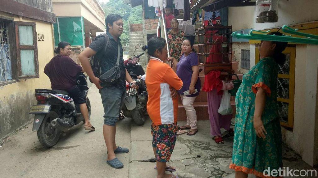 Warga di Palembang Muntah-muntah Akibat Amonia Pabrik