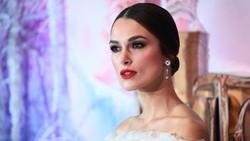 Keira Knightley Tak Mau Beradegan Seks di Film dengan Sutradara Pria