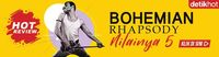 Konser di Borobudur Besok, Mariah Carey: With Love From Indonesia