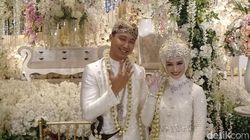 Cerita Melody eks JKT48 Jalani Puasa Tahun Pertama Bareng Suami