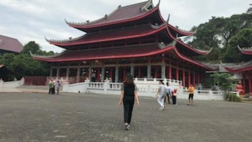 3 Destinasi Wisata Wajib di Semarang