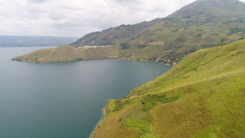 Lingkar Pusuk Buhit, Favorit Turis di Samosir