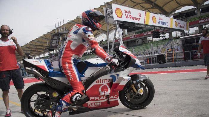 Jadwal motoGP Malaysia berubah, start dimajukan ke pukul 12.00 WIB (Mirco Lazzari gp/Getty Images)