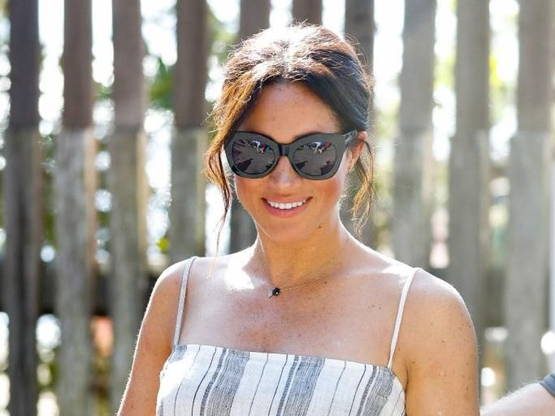 Meghan Markle Foto: Getty Images