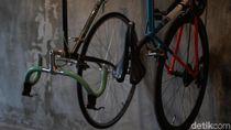 Komunitas Ini Gelar Memorial Ride untuk Kenang Pesepeda Korban JT 610