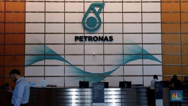 Jokowi Janji Pertamina Kalahkan Petronas, Nyatanya Sekarang?