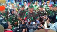 Wakil KSAD Australia akan Ramaikan Lomba Maraton TNI di Lombok