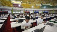 Pemerintah akan Tambah Lulusan Seleksi CPNS, Kualitasnya?